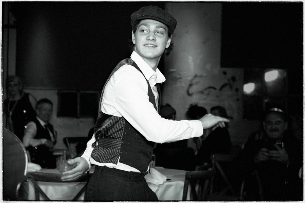 20er Jahre Partyband, 20er Jahre Musik, 20er Jahre Liveband, 20er Jahre Band Zürich, 20er Jahre Band Schweiz